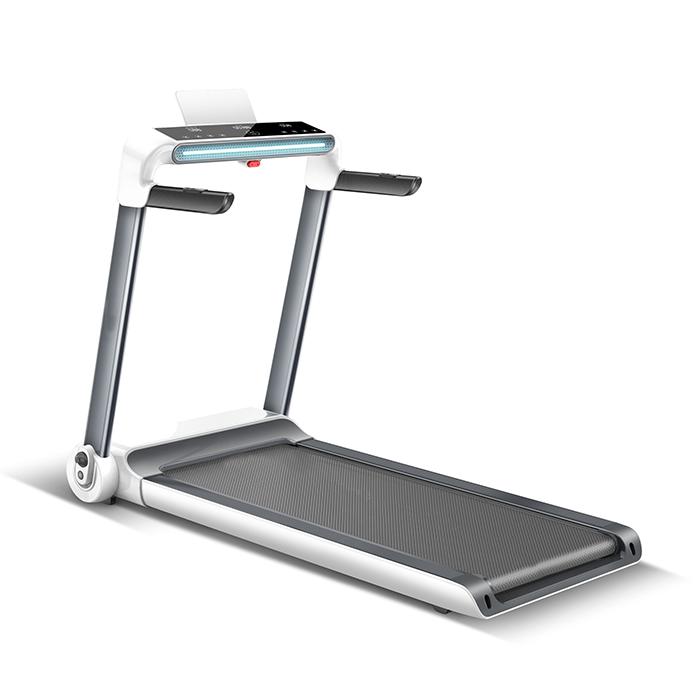 Lontek U3 Folding Motorised Treadmill