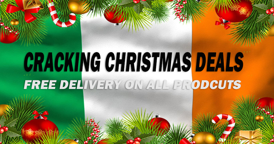 Irish Sports Warehouse Christmas Deals